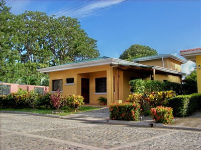Photo for Comfortable & Secure House in Bejuco de Parrita