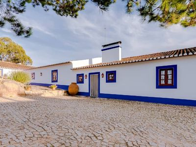 Photo for Monte da Lapa - Home Alentejo