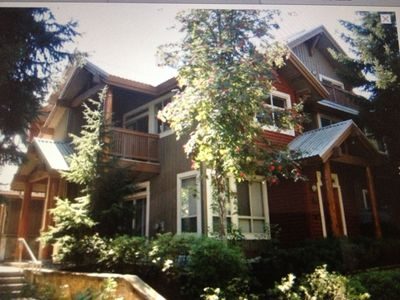 Photo for Whistler Village Townhome Central Yet Private