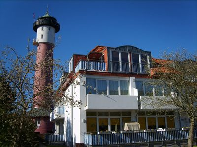 Photo for new and comfortable appartment for 4 persons, direct under the light house