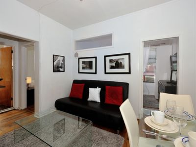 Photo for Monthly Elegant 2 Bedroom Apartment
