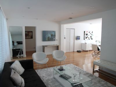 Photo for Beautiful Sunny Isles Beach Home- Walking distance to the Beach