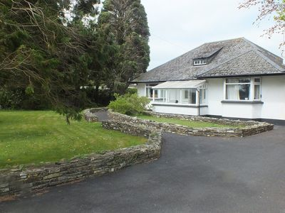 Photo for 3 bedroom Bungalow in Lanteglos By Fowey - PC071