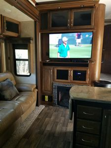 Photo for Sleep in our RV in Bonita Springs, Florida