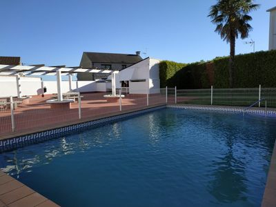 Photo for HOUSES WITH SWIMMING POOLS AND SURROUNDINGS