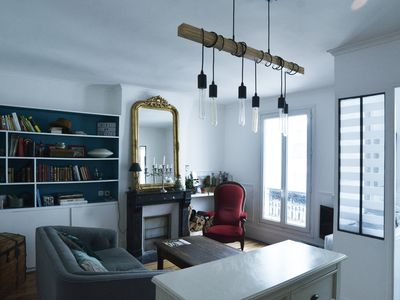 Photo for TYPICAL FLAT in PARIS