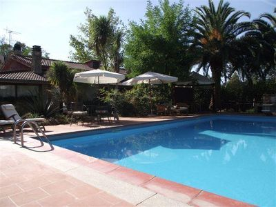 Photo for Holiday house Stintino for 4 - 5 persons with 2 bedrooms - Holiday home