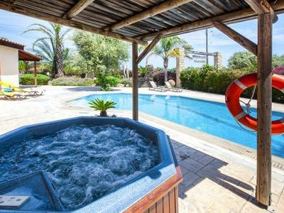 Photo for Villa, Latchi inklusive Mietwagen  in Um Paphos - 7 persons, 2 bedrooms