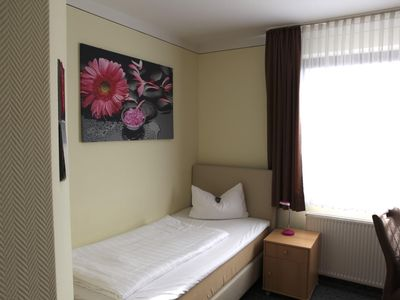 Photo for Single room, shower / WC, TV - Landhotel Karrenberg