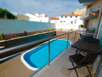 Photo for Eclipse - Great 2 bedroom apartment with pool views and free Wi-Fi