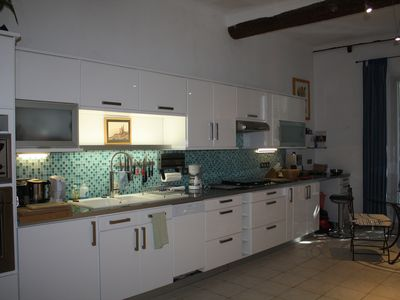 Photo for Apartment In Antibes Old Town