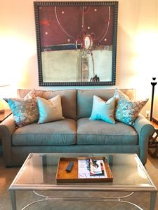 Photo for Signature MGM - Great Rates, 1BR/2BA Balcony Luxury Suite - Free  Parking