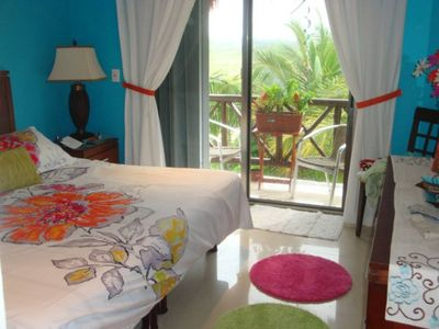 Photo for Mi Casa-2 Br Ph + private roof top near to Coco Beach -Great Deal!