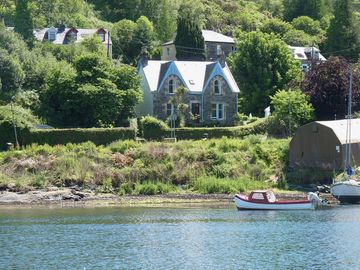 Tarbert, Argyll and Bute, UK