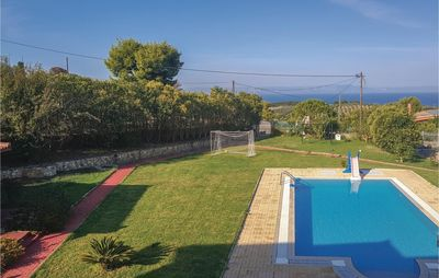 Photo for 5 bedroom accommodation in Kyllini