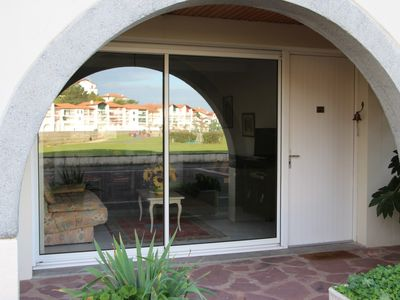 Photo for Apartment 200 m from the bay of Saint Jean de Luz