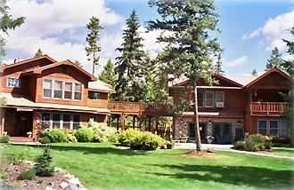 Lodging Accommodations  in Whitefish, Montana near Glacier National Park