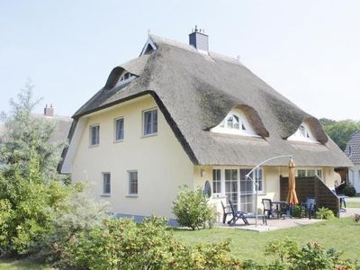 Photo for Semi-detached house, Born am Darß  in Fischland, Darß und Zingst - 4 persons, 2 bedrooms