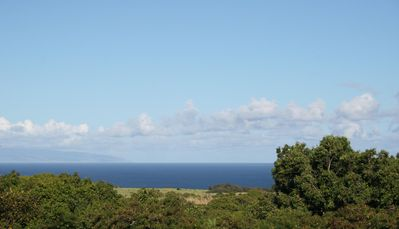 Ocean Views from your Lanai!
