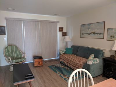 Photo for Oceanfront Townhouse Condominium