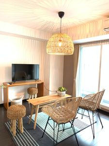 Photo for S61 35  The quiet 1 bed room Walkable to Susukino - Suncourt Minamijojo Ichibankan 305 / Sapporo Hokkaido