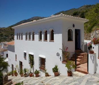 Photo for VILLAGE HOUSE, OLD TOWN FRIGILIANA. EASY ACCES.