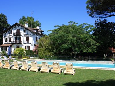 Photo for 9 bedroom Villa, sleeps 16 with Air Con and FREE WiFi