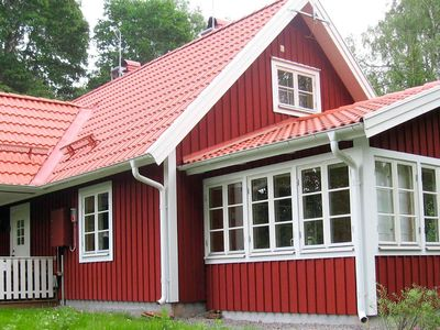 Photo for 6 person holiday home in VISSEFJÄRDA