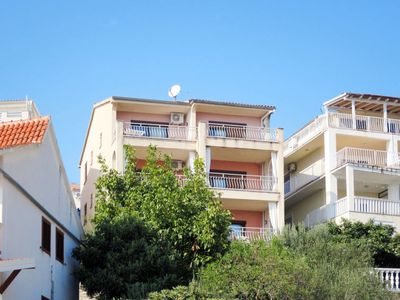 Photo for Apartment Haus Rosanda (BIG406) in Biograd na Moru - 4 persons, 1 bedrooms