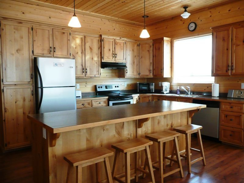 Property Image3 Yellowstone Park Henrys Lake Idaho Vacation Home