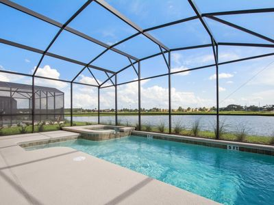 Photo for 4793 Kings Castle Circle Home w/ Private Pool
