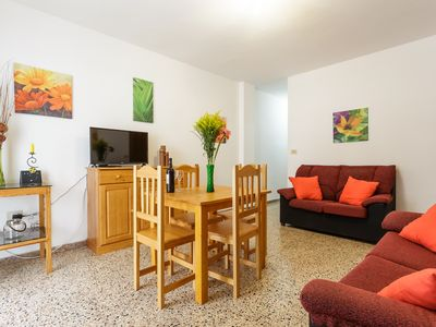 Photo for Harmony Apartment. Spacious, bright, with sea views and in a quiet building