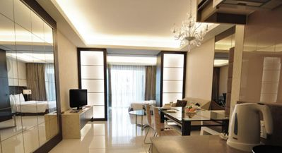 Photo for Damas Suites' Spacious 1 Bedroom Deluxe
