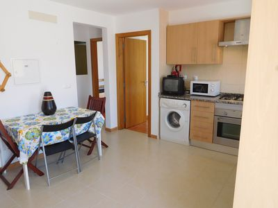Photo for T2 in Monte Gordo, Faro, 100 meters from the beach on foot