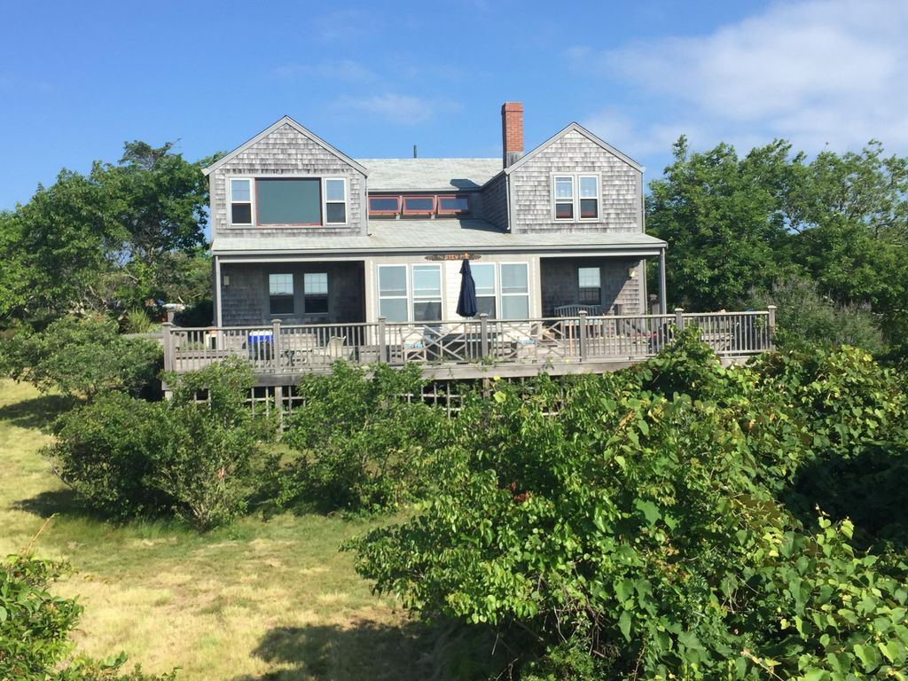 New To Rental MKT Beach Cottage In Quidnet HomeAway Nantucket - And architectural cottages on secluded private pond homeaway