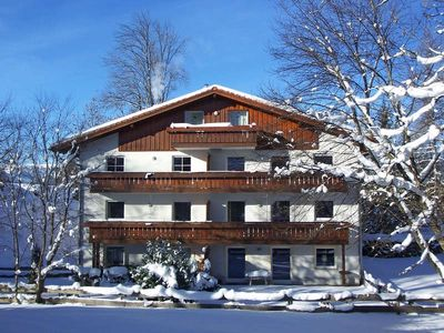 Photo for Apartment Fewo Am Mühlbach  in Fischen/Schöllang, Bavarian Alps - 6 persons, 2 bedrooms
