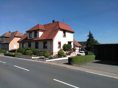 Photo for Rooms in Hardheim (Odenwald) daily or temporary for rent ...!