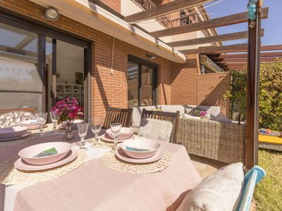 Photo for Vacation home Les ones del mar in Cambrils - 6 persons, 3 bedrooms