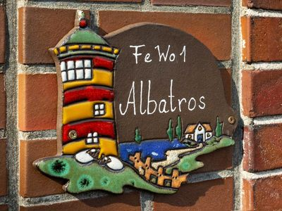 Photo for Holiday Albatros (all inclusive) - Mischievous by the sea (all inclusive)