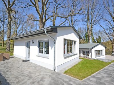 Photo for The Villa Doris is a modern city villa in a quiet outskirts with residents
