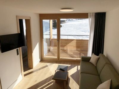 Photo for Apartment CATRINA RESORT in Disentis - 4 persons, 1 bedrooms