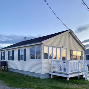 """Photo for Newly Renovated Harborview Hampton Cottage! """"Up The Beach"""""""