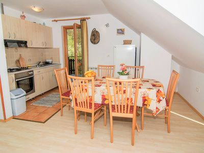 Photo for 1BR Apartment Vacation Rental in Bovec, Tolmin
