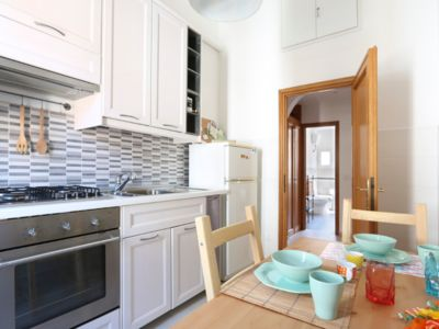 Photo for Lovely apartment in Florence Porta Romana