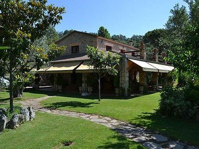 Photo for Self catering Finca La Lobera for 8 people