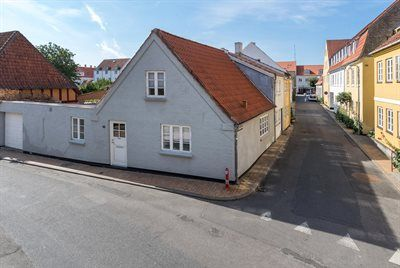Photo for 2 bedroom accommodation in Faaborg