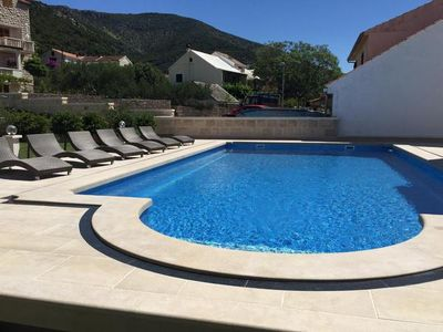 Photo for Holiday apartment Bol for 1 - 3 persons with 1 bedroom - Holiday apartment in a villa