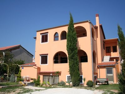 Photo for Holiday apartment Medulin for 1 - 8 persons with 3 bedrooms - Holiday apartment