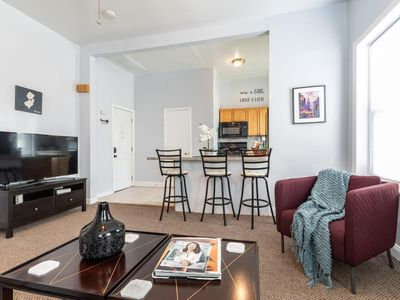 Photo for Holiday apartment Jersey City for 6 - 8 persons with 3 bedrooms - Holiday apartment