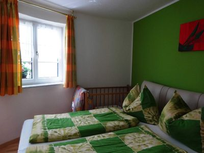 Photo for Family Apartment 2 Bedroom 1 - Apartments Geistlinger